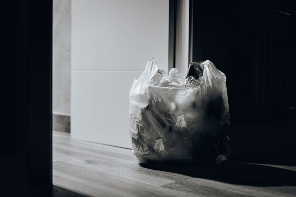Avoid Poly Bags