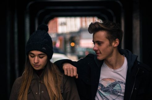 8 Tips to Get out of the Friend Zone