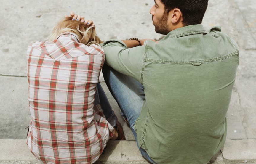 7 Types of Men a Woman Should Never Date