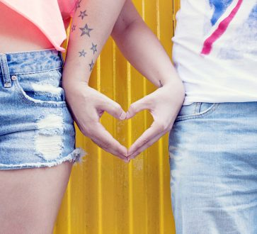 How to Remain Forever Attractive to Your Partner