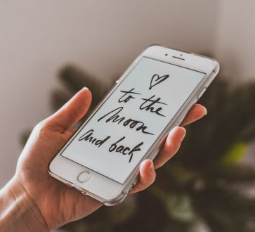 What to Write in Your First Message